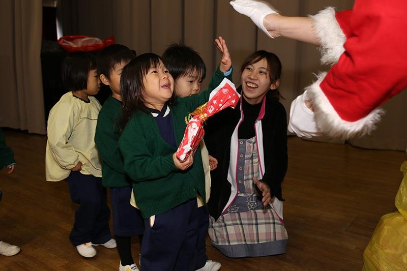 幼児部_クリスマス会